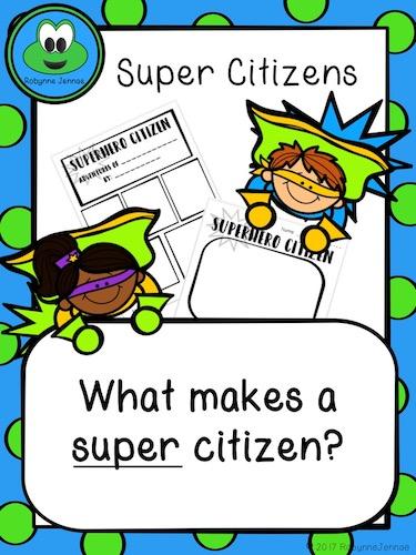 Citizenship port