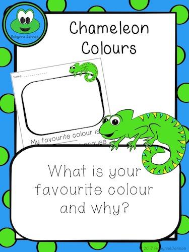 Favourite Colour port