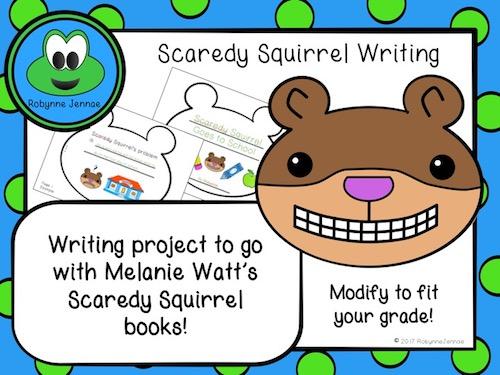 Scaredy Squirrel Book_RobynneJennae port