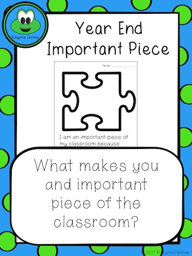 important piece port